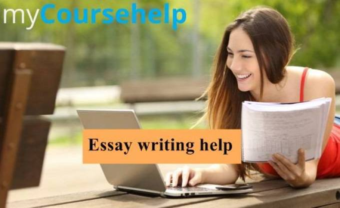 Students here can get the best and effective online essay writing help