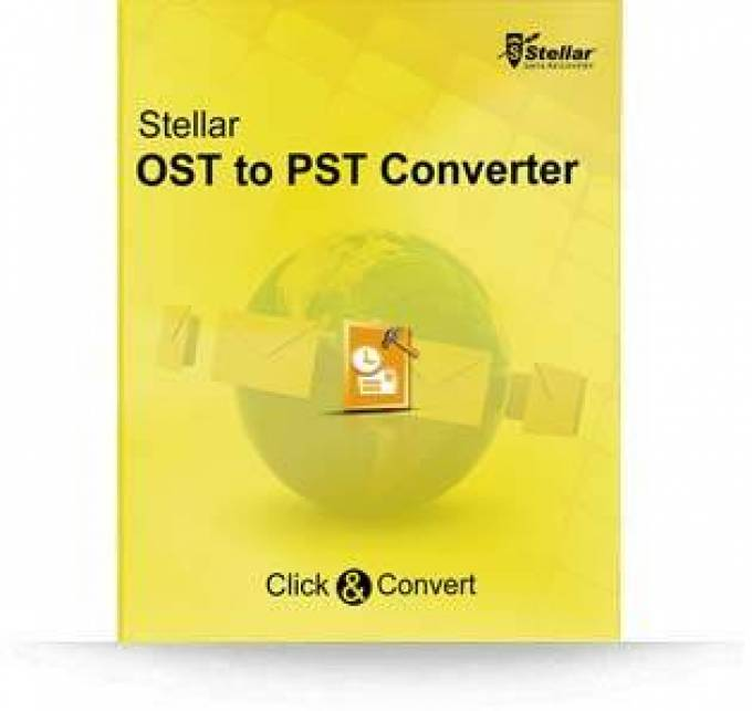 Download OST to PST Converter Tool