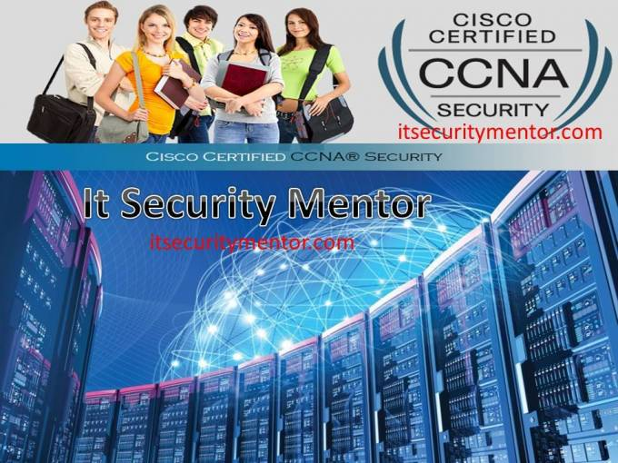 More Career Opportunities with Cisco CCNA online Training