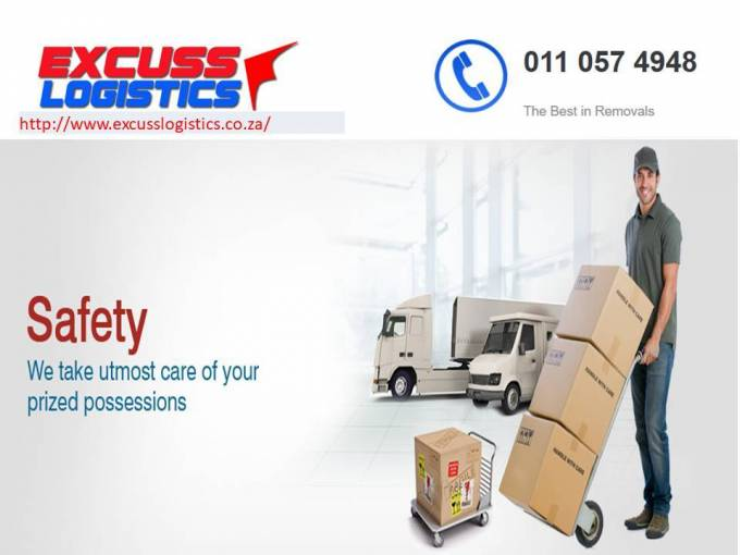 Long Distance Movers Your Choice to the Best Mover with Excuss Logistics
