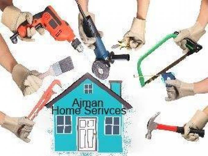 Why everyone is talking about the service of the office in Ajman