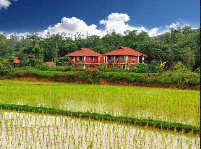 Sakleshpur-A Perfect Paradise for Vacationers