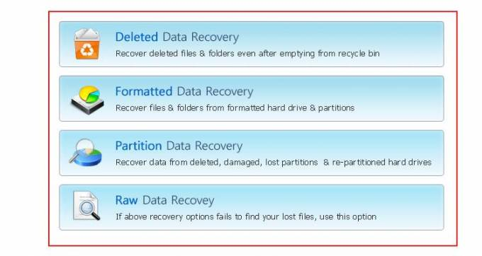 How to Recover VHD Files – Recover Data from Corrupt VHD Files