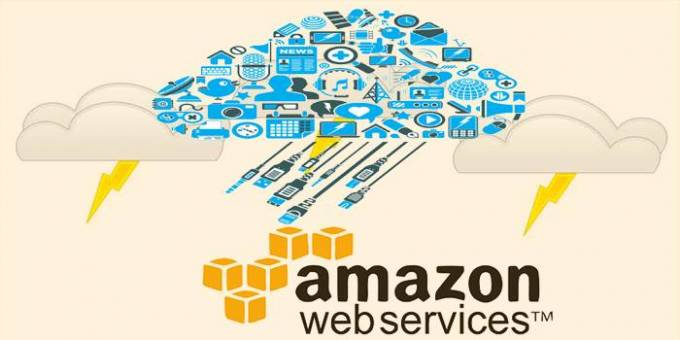 Amazon Web Service What is Amazon Web Services (AWS)?