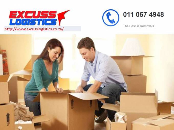 Go For Excuss Logistics for a Safe and Secure Furniture Removal