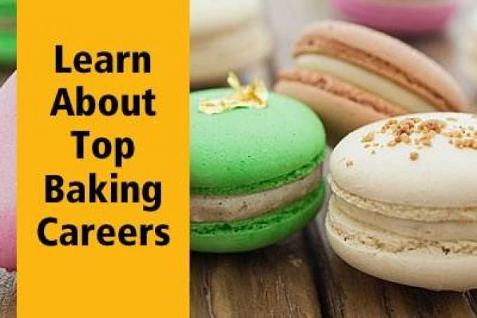 Career as a Bakery Chef at AIBTM