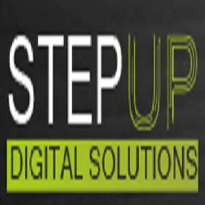StepUp Digital Solutions - Web Design, SEO, Internet Marketing Services