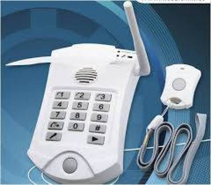 Personal Alarms: Granting Protection and Safety