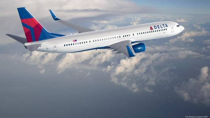 Delta Airlines- Book Your Flight Tickets