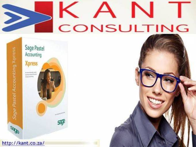 Best Sage Accounting Software service from Kant Consulting