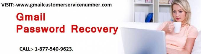 How to change the recovery phone number on Gmail account?