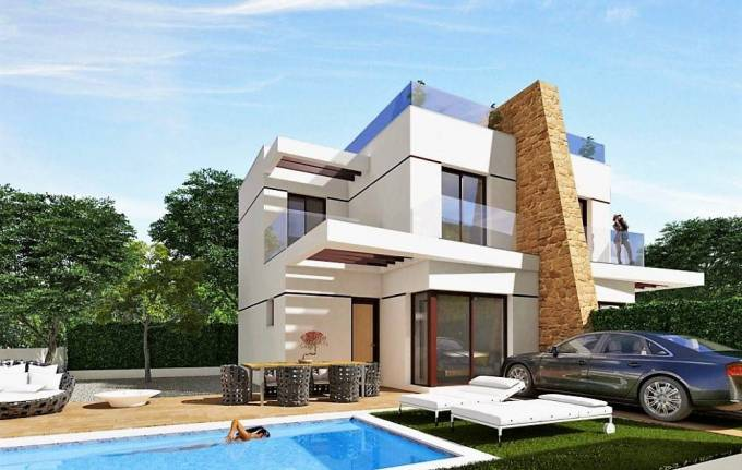 Why Costa Blanca Property Is So Well-Known