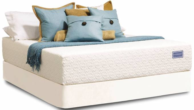 Find Comfortable Mattress for side sleepers