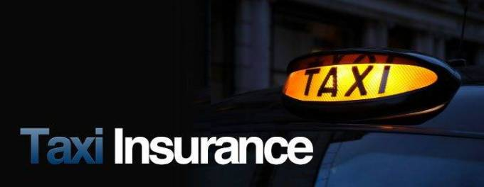 Taxi Insurance for New and Young Taxi Drivers