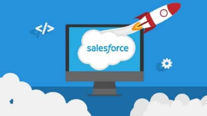 How To Become A Salesforce Developer?