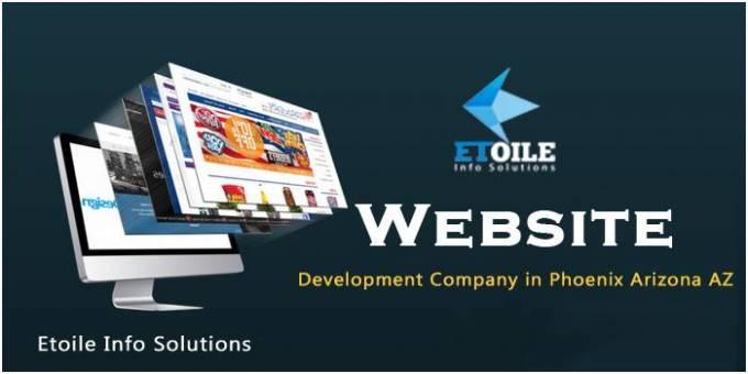 E-Commerce Website Development Company in Phoenix Arizona