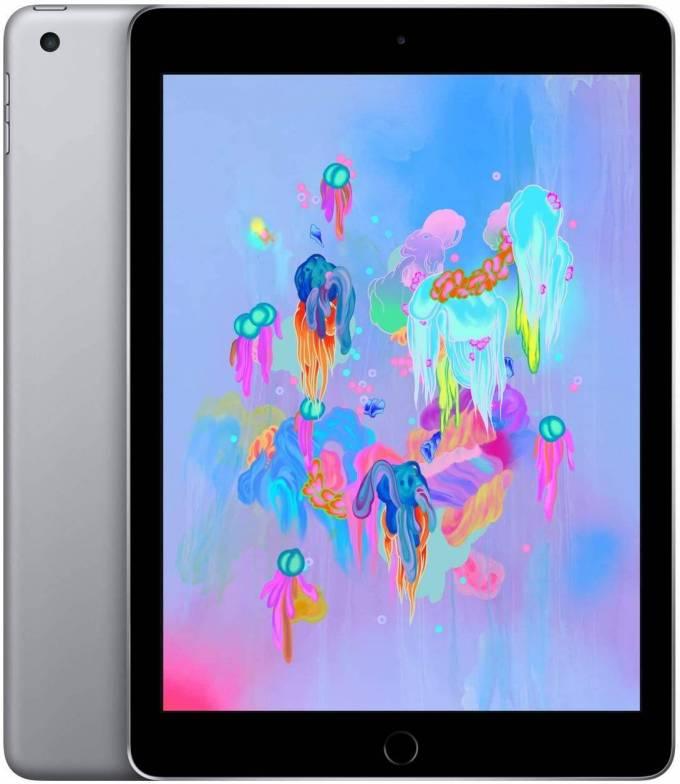 used apple ipads
