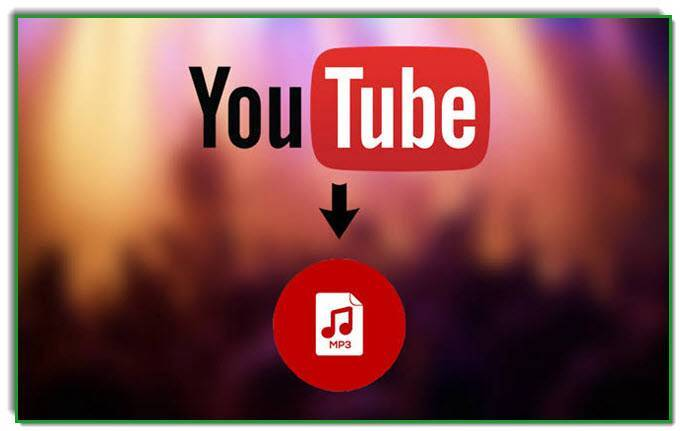 A Solution to Download YouTube Videos to MP3 Online