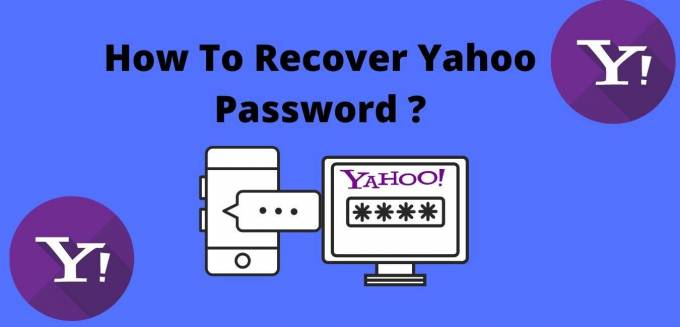 Want to Recover Yahoo Account? Here Is How To Reset Yahoo Password?