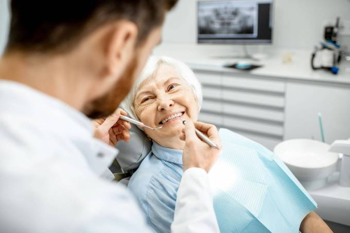 How to find a good local dentist in Brisbane?