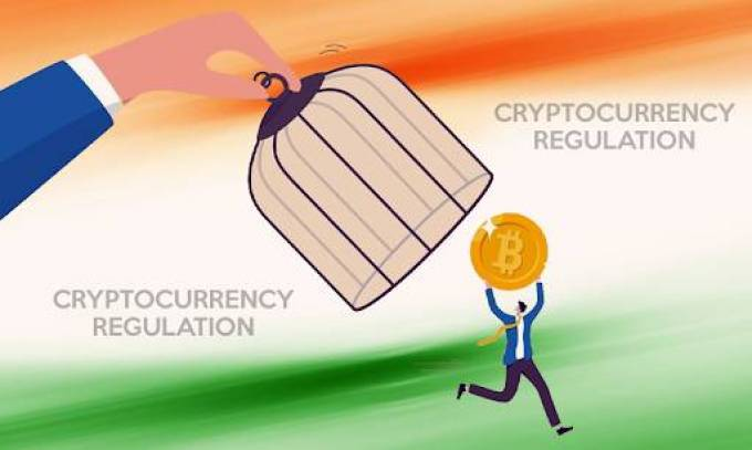 New Planning For Cryptocurrency Regulation In India
