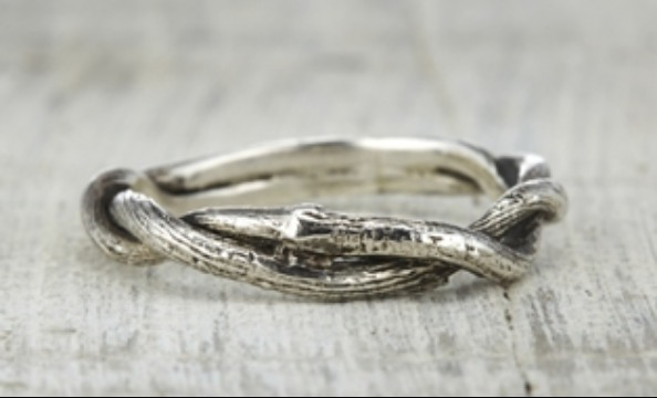 Options to Consider When Choosing a Handmade Twig Ring