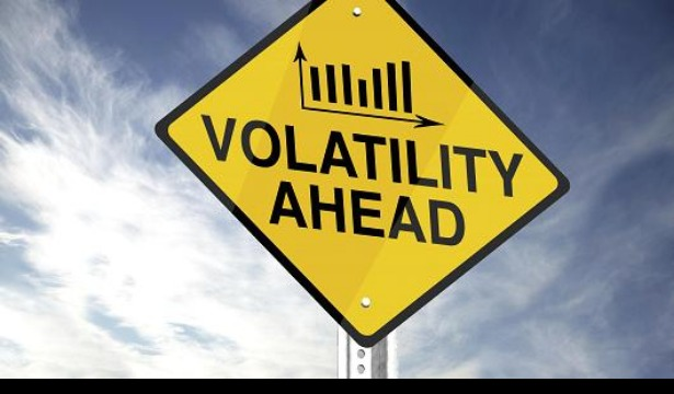 How to trade in a highly volatile market