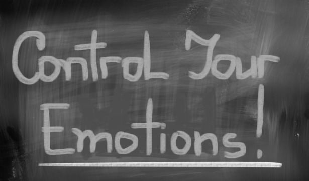 5 Ultimate tricks to control emotions in stock trading