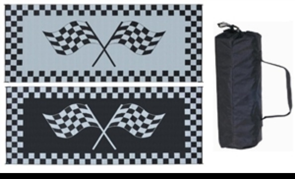 3 Great Uses for RV Camping Rugs