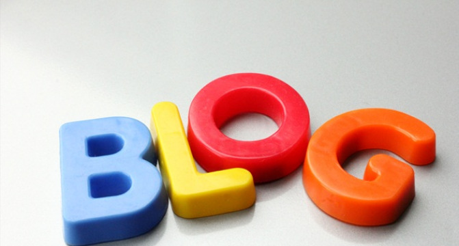 Why should you blog often?